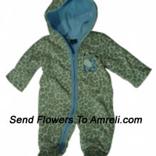 An Exclusive Designer Jump Suit For Your Little One. (You Can Mention Size Required/Age Of Kid In The