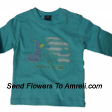 Pamper Your Kid With This T-Shirt. (You Can Mention Size Required/Age Of Kid In The