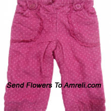 "productA Cute Bottom For Your Baby (You Can Mention Size Required/Age Of Kid In The ""Special Request To Florist"" Column Which Will Appear During The Shopping Process)"