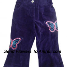 """productA Cute Bottom For Your Baby (You Can Mention Size Required/Age Of Kid In The """"Special Request To Florist"""" Column Which Will Appear During The Shopping Process)"""