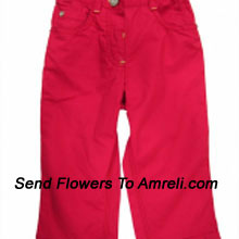 "productA Trendy Bottom For Your Angel. (You Can Mention Size Required/Age Of Kid In The ""Special Request To Florist"" Column Which Will Appear During The Shopping Process)"