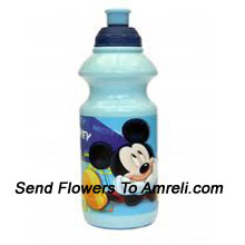 productA Mickey Mouse Sipper For Children Who Are Big Fans Of Mickey Mouse ( The Color Of The Sipper May Vary Subject To The Availability )