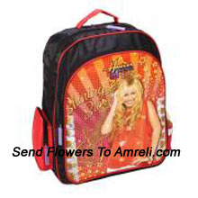 productA School Bag For Children Who Are Big Fans Of Spider Man ( The Color Of The Bag May Vary Subject To The Availability )