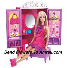 productBarbie Dress Up Set. For Children Above 3 Years Of Age
