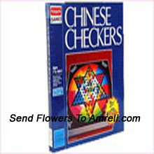 Chinese Checkers From Funskool. This Is An All-time Favourite Game For Kids. Suitable For Children of 7 Years And Above.