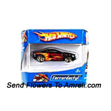 Hot Wheels Car.