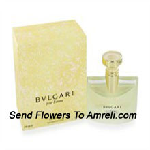 Bvlgari By Bvlgari. Size- 30ml. The Notes Of The FrAhmedabadnce Are Violet, Orange Blossom And Jasmine. The FrAhmedabadnce Is Very Pleasant And Very Feminine. ( Shipping : Within 3-4 Working Days )