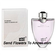 Mont Blanc Individuel By Mont Blanc. Size-73ml. ( Shipping : Within 3-4 Working Days )