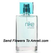 Nike-Up Or Down. Size-75ml. Experience A Delicious And Light Hearted Feminine FrAhmedabadnce in This Perfume. ( Shipping : Within 3-4 Working Days )
