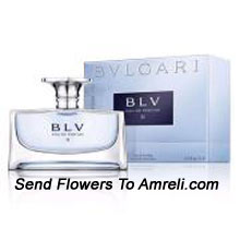 Bvlgari. Size-75ml. It Includes Vibrant Top Notes Of Luminous Violet Delicately Blended With Subtle, Airy Hints Of Star Anise And Liquorice And Brightened By Fresh, Light, Frosty And Mandarin. ( Shipping : Within 3-4 Working Days )