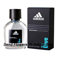Adidas Ice Drive  Colonge By Adidas. Size-100ml. This Was Introduced In The Year 2002. This Sharp Scent Possesses A Blend Of Citrus, Greens And Amber
