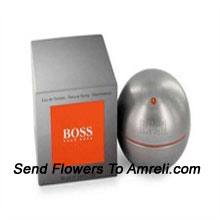 productBoss In Motion By Hugo Boss. Size-90ml. This was Introduced In The Year.2002. This Is A FrAhmedabadnce Which Is Dominating, Impressive And Intense. The Notes Of FrAhmedabadnce Are Basil Flowers, Dry Pink Pepper And Musk. The FrAhmedabadnce Definitely Leaves An Impact. ( Shipping : Within 3-4 Working Days )