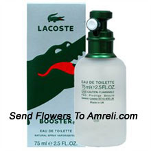 productBoester By Lacoste. Size-73ml. This Was Introduced In The Year 1996. This Masculine Scent Possesses A Blend Of Menthol, Lavender, Eucalyptus And Peppermint With A Touch Of Nutmeg. It Is Recommended For Casual Wear. ( Shipping : Within 3-4 Working Days )