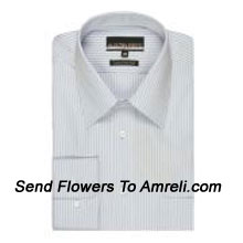 "productAustin Reed-Mens Full Sleeves Formal Stripes Shirt. 100% Cotton. It Is Among One Of The Most Popular Brands. (You Can Mention Size Required In The ""Special Request To Florist"" Column Which Will Appear During The Shopping Process Otherwise Standard Size Shirt ""40"" Will Be Delivered.)"