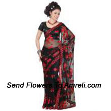 A Beautiful Saree To Mark In The World Of Style