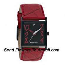 productThe Real Punk Style Can Be Seen Through This Creation Of Fastrack.