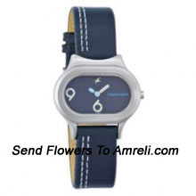 productThis Watch From Fastrack Essentials Goes Well With All Your Smart Casuals And Denims (Please Note That The Design May Vary According To The Availability, And This Product Is Disptached From Head Office And Can Take 3-6 Working Days To Arrive)