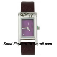productA Stylish Wrist Watch From Fastrack.