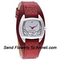productThis Is An Elegant Watch From Fastrack.