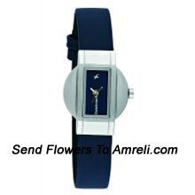 productFastrack Presents This Smart Watch For Women, Suiting Their Daily Accessorizing Needs.