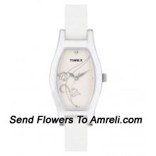 productTimex Ladies Watch. This Watch Surely Complements Your Traditional And Ethnic Wear.