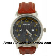 This Creation From Fastrack Gives A Casual And Formal Look To Your Wrist.