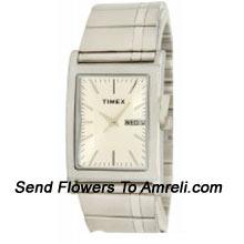 A Designer Timex Wrist Watch.