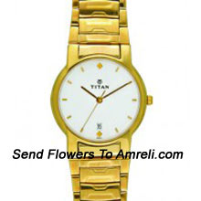 productTitan Watches Are Synonymous With Style And Class. This Watch Is Sure To Add Grace To Every Outfit.