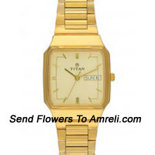 productTitan Classic Presents This Watch For All The Modern Men Who Desire For A Vintage Look.
