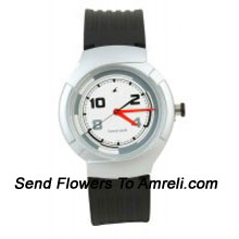 productThis Watch From Fastrack Gives A Sporty Look To Your Wrist.