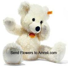 productSmall Size Cute Teddy Bear (  Please Note That We Reserve The Right To Substitute Any Product With A Suitable Product Of Equal Value In Case Of Non Availability Of A Certain Product)