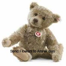 productSmall Size Teddy Bear ( Please Note That We Reserve The Right To Substitute Any Product With A Suitable Product Of Equal Value In Case Of Non Availability Of A Certain Product)