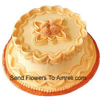product1 Kg (2.2 Lbs) Butter Scotch Cake
