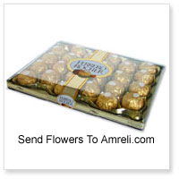product24 Pieces Ferrero Rocher