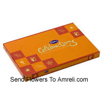 Small Box Of Cadbury's Celebration