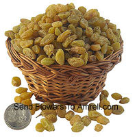 product250 Grams Of Hand Picked Resins With Lakshmi Ganesh Silver Coin