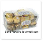 16 Pieces Ferrero Rocher